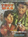 True War Magazine (1956 Magnum Publications) Vol. 1 #4