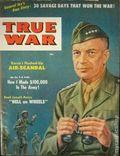 True War Magazine (1956 Magnum Publications) Vol. 1 #5