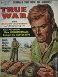 True War Magazine (1956 Magnum Publications) Vol. 1 #6