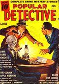 Popular Detective (1934-1953 Beacon/Better) Pulp Vol. 19 #2