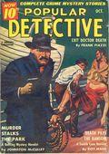 Popular Detective (1934-1953 Beacon/Better) Pulp Vol. 19 #3
