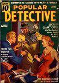 Popular Detective (1934-1953 Beacon/Better) Pulp Vol. 21 #1