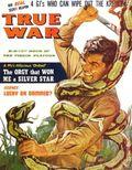 True War Magazine (1956 Magnum Publications) Vol. 2 #2