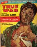 True War Magazine (1956 Magnum Publications) Vol. 2 #3