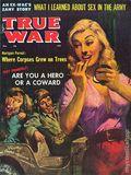 True War Magazine (1956 Magnum Publications) Vol. 2 #4