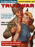 True War Magazine (1956 Magnum Publications) Vol. 2 #5