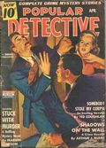 Popular Detective (1934-1953 Beacon/Better) Pulp Vol. 24 #3