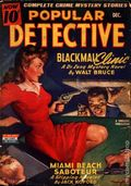 Popular Detective (1934-1953 Beacon/Better) Pulp Vol. 26 #1
