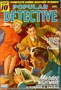 Popular Detective (1934-1953 Beacon/Better) Pulp Vol. 29 #2