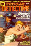 Popular Detective (1934-1953 Beacon/Better) Pulp Vol. 29 #3