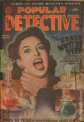 Popular Detective (1934-1953 Beacon/Better) Pulp Vol. 32 #1