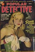 Popular Detective (1934-1953 Beacon/Better) Pulp Vol. 32 #2