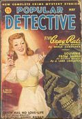Popular Detective (1934-1953 Beacon/Better) Pulp Vol. 32 #3