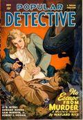 Popular Detective (1934-1953 Beacon/Better) Pulp Vol. 33 #3