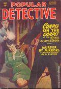 Popular Detective (1934-1953 Beacon/Better) Pulp Vol. 34 #3