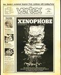 Vertex (1973-1975 Mankind) Vol. 3 #4