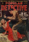 Popular Detective (1934-1953 Beacon/Better) Pulp Vol. 39 #3