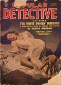 Popular Detective (1934-1953 Beacon/Better) Pulp Vol. 41 #1