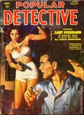 Popular Detective (1934-1953 Beacon/Better) Pulp Vol. 41 #2
