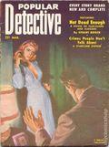 Popular Detective (1934-1953 Beacon/Better) Pulp Vol. 42 #2