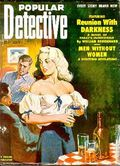 Popular Detective (1934-1953 Beacon/Better) Vol. 43 #1