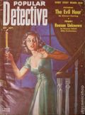 Popular Detective (1934-1953 Beacon/Better) Pulp Vol. 43 #2