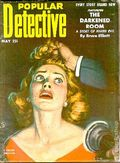 Popular Detective (1934-1953 Beacon/Better) Pulp Vol. 44 #3