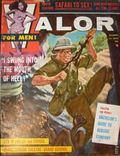 Valor For Men (1957-1959 Skye Publishing) Vol. 1 #3