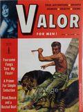 Valor For Men (1957-1959 Skye Publishing) Vol. 2 #2