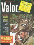 Valor For Men (1957-1959 Skye Publishing) Vol. 2 #4
