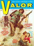 Valor For Men (1957-1959 Skye Publishing) Vol. 3 #1