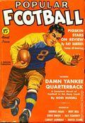 Popular Football (1941-1951 Standard Magazines) Pulp Vol. 1 #1