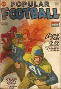 Popular Football (1941-1951 Standard Magazines) Pulp Vol. 4 #3