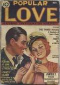 Popular Love (1936-1955 Beacon/Better) Pulp Vol. 1 #2