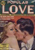 Popular Love (1936-1955 Beacon/Better) Pulp Vol. 3 #1