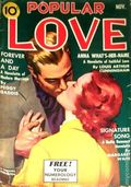 Popular Love (1936-1955 Beacon/Better) Pulp Vol. 4 #2