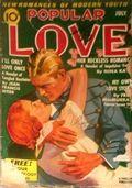 Popular Love (1936-1955 Beacon/Better) Pulp Vol. 5 #3