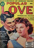 Popular Love (1936-1955 Beacon/Better) Pulp Vol. 6 #4