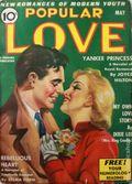 Popular Love (1936-1955 Beacon/Better) Pulp Vol. 7 #1