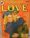 Popular Love (1936-1955 Beacon/Better) Pulp Vol. 11 #1