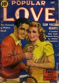 Popular Love (1936-1955 Beacon/Better) Pulp Vol. 11 #2