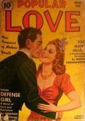Popular Love (1936-1955 Beacon/Better) Pulp Vol. 12 #3