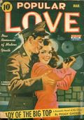 Popular Love (1936-1955 Beacon/Better) Pulp Vol. 14 #1