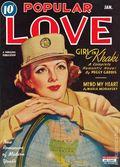 Popular Love (1936-1955 Beacon/Better) Pulp Vol. 15 #3