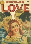 Popular Love (1936-1955 Beacon/Better) Pulp Vol. 16 #2