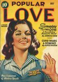 Popular Love (1936-1955 Beacon/Better) Pulp Vol. 16 #3