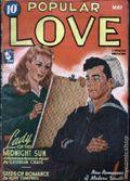 Popular Love (1936-1955 Beacon/Better) Pulp Vol. 18 #2