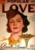 Popular Love (1936-1955 Beacon/Better) Pulp Vol. 19 #1