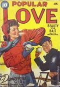Popular Love (1936-1955 Beacon/Better) Pulp Vol. 20 #1