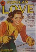 Popular Love (1936-1955 Beacon/Better) Pulp Vol. 20 #2